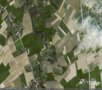 Google Earth 3D map Leberg title=