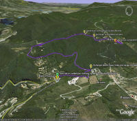 Google Earth 3D map Miranda title=