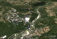 Google Earth 3D map �umber