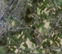 Google Earth 3D map Wolvenberg