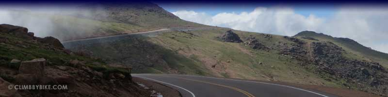 photo Pikes Peak
