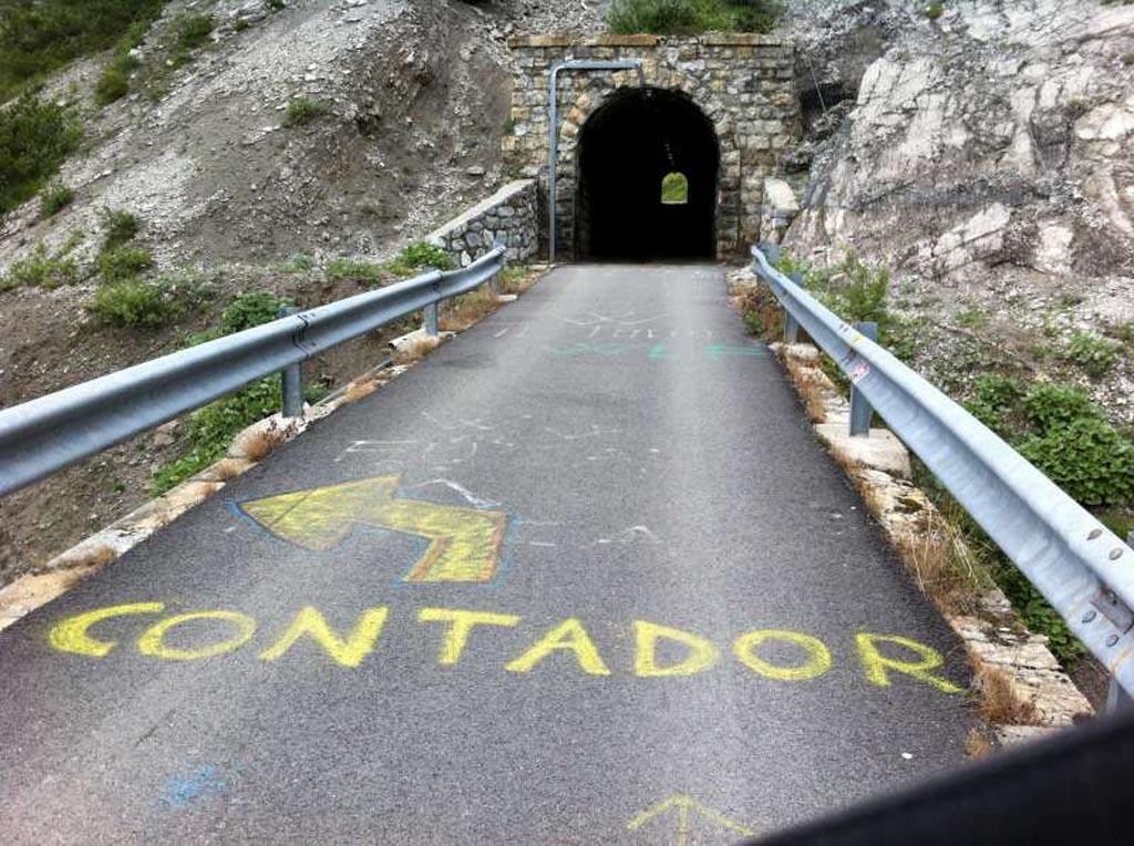 Monte Zoncolan climb via Ovaro   10.5 km   1735 m   11.5% ...