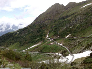 picture of the Passo San Marco