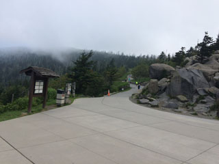 image Clingmans-Dome
