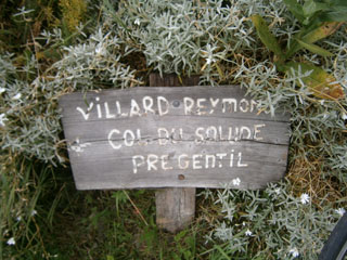 picture of the Villard Reymond
