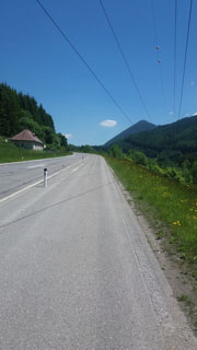 picture of the Semmering (Stmk)