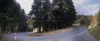 picture of the Col de Favardy