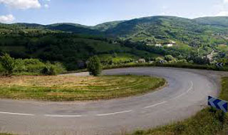 picture of the Col de Malval
