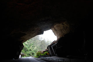 picture of the Jenolan South