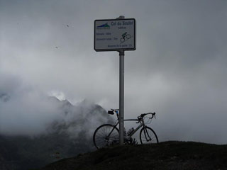 picture of the Col du Soulor