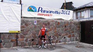 picture of the Rifugio Panarotta