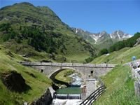 picture of the Passo Rombo - Timmelsjoch
