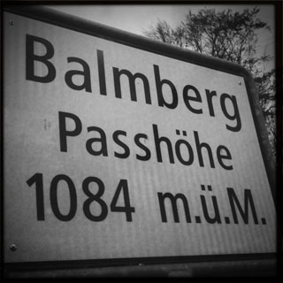 picture of the Balmberg
