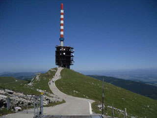 picture of the Chasseral