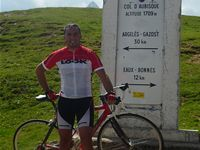 picture of the Col de lAubisque