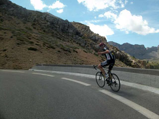 picture of the Col de lIzoard