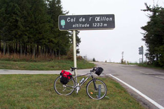 picture of the Col de lOeillon