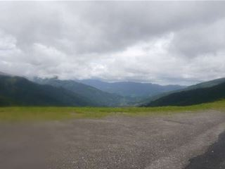 picture of the Col de la Core