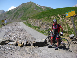 picture of the Col de Tentes