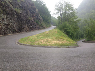 picture of the Col du Portillon