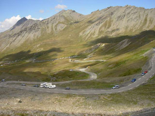 picture of the Colle dellAgnello