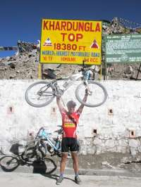 picture of the Khardung La