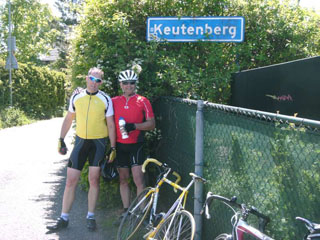 picture of the Keutenberg