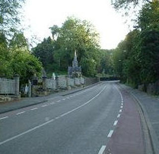 picture of the Cauberg