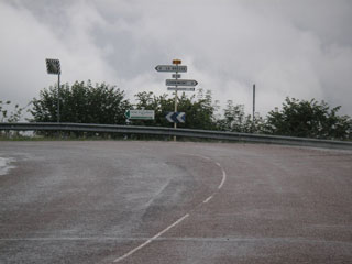 picture of the Col de la Croix des Monats