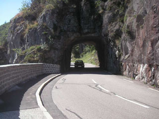 picture of the Col de la Schlucht
