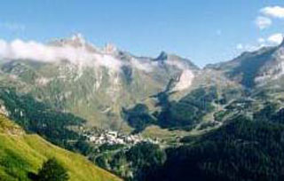 photo del Col-de-Portalet-