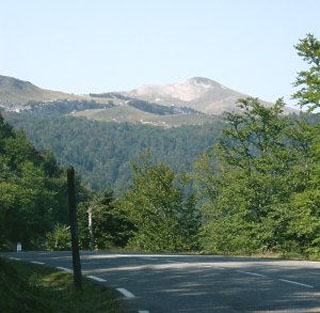 picture of the Col de Soudet