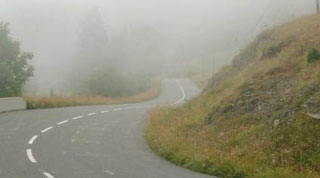 picture of the Col de Tramassel