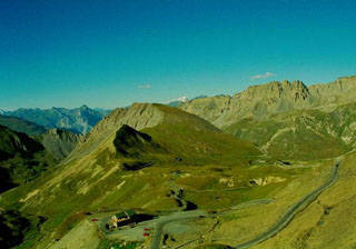 photo del Col-du-Galibier-
