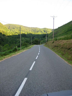 picture of the Col de Couraduque