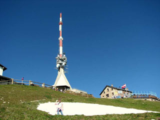 picture of the Kitzb�heler Horn
