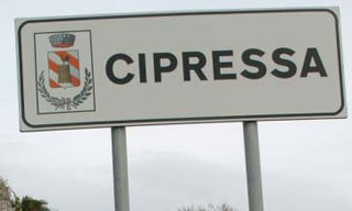 picture of the La Cipressa
