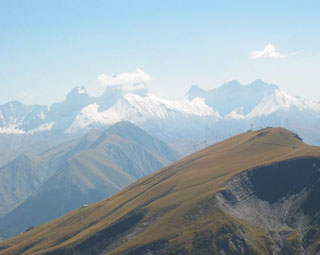 picture of the La Toussuire
