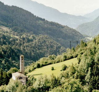 picture of the Mortirolo