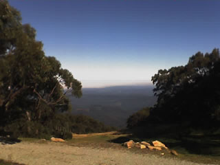 picture of the Mt Baw Baw