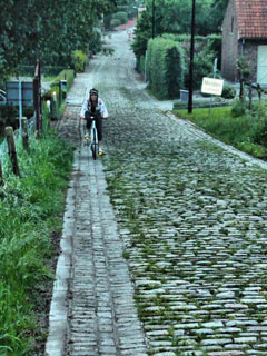 picture of the Koppenberg