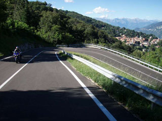 picture of the Passo del Ghisallo