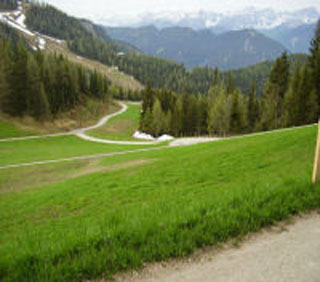 picture of the Kronplatz