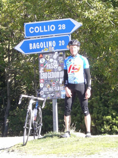 picture of the Passo Croce Domini