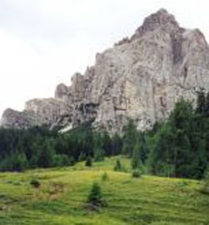 picture of the Passo Duran