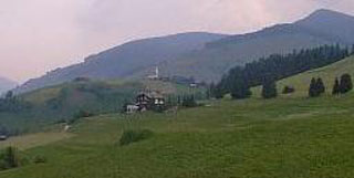 picture of the Passo Furcia - Furkel Sattel