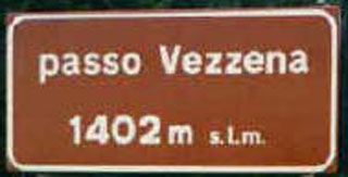 picture of the Passo di Vezzena