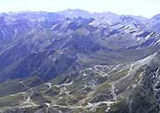 picture of the Piau Engaly