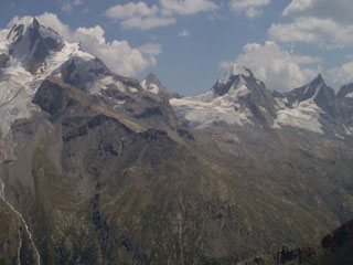 picture of the Rifugio Savoia