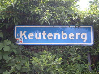 image of the Keutenberg
